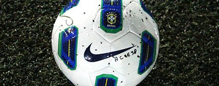 2º Copa Imprensa Nike ACEESP