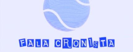 Arena no Fala Cronista
