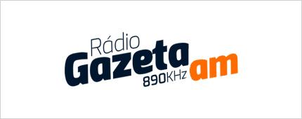 Arena WS na Rádio Gazeta