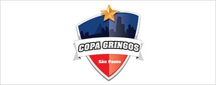 Copa Gringos reúne 400 estrangeiros na Arena WS