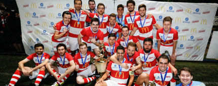 6ª Copa Imprensa ACEESP