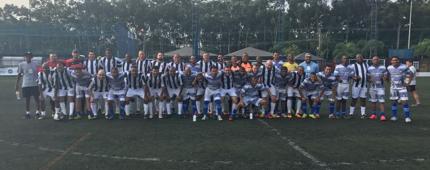 1ª Copa Nacional – Sub 40