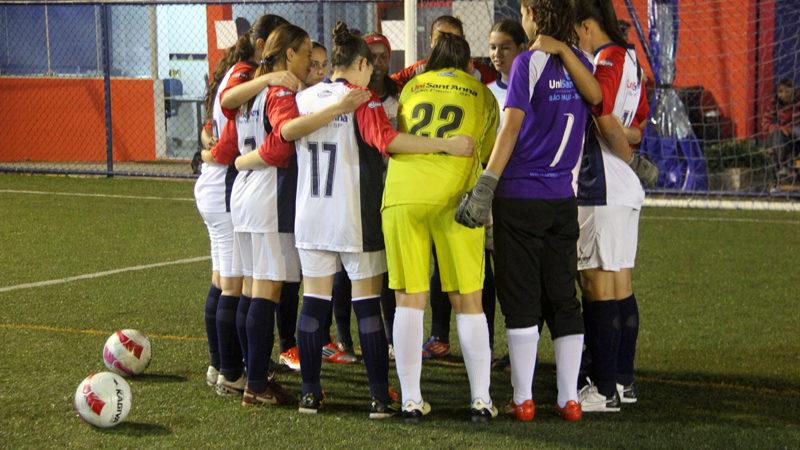 Campeonato FUPE – Masculino e Feminino