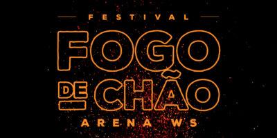Festival Fogo de Chão na Arena WS